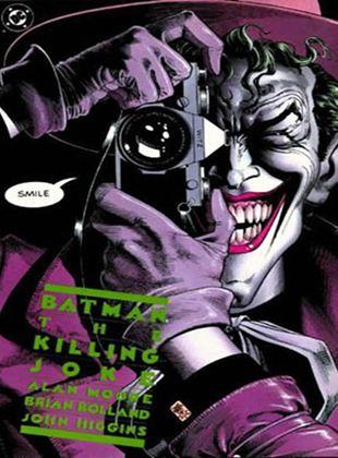 Bande-annonce Batman: The Killing Joke