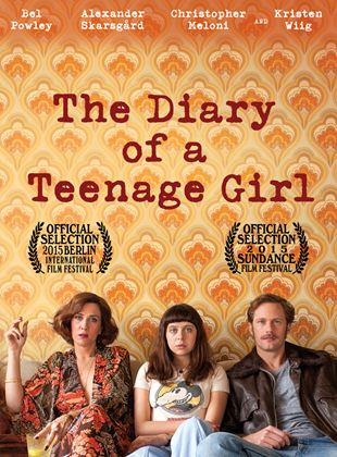 Bande-annonce The Diary of a Teenage Girl