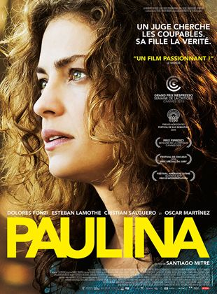 Bande-annonce Paulina