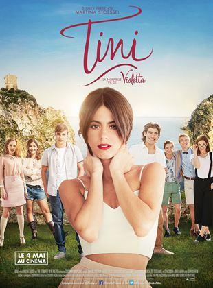 Bande-annonce TINI – La nouvelle vie de Violetta