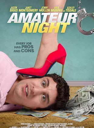 Bande-annonce Amateur Night