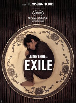 Bande-annonce Exil