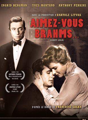 Bande-annonce Aimez-vous Brahms ?
