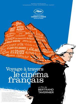 Voyage à travers le cinéma français streaming