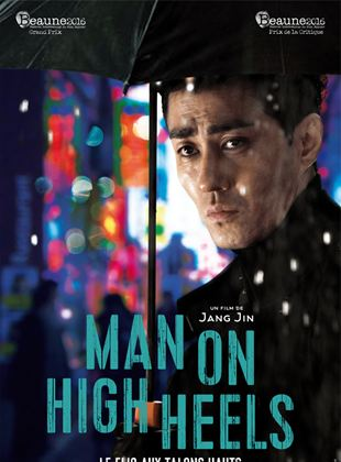 Bande-annonce Man on High Heels