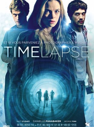 Bande-annonce Time Lapse