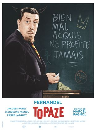 Bande-annonce Topaze