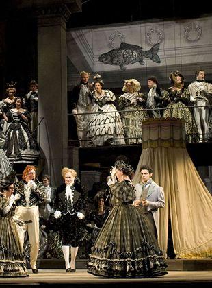 Bande-annonce Les Contes d'Hoffmann (Royal Opera House)