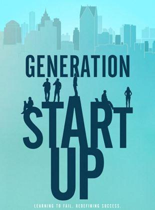 Génération Start Up