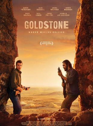 Bande-annonce Goldstone