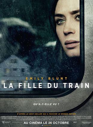 La Fille Du Train Streaming
