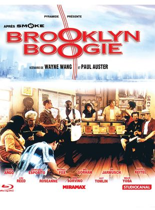 Bande-annonce Brooklyn Boogie