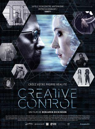 Bande-annonce Creative Control