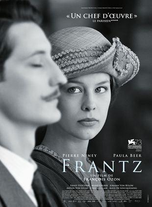 Bande-annonce Frantz