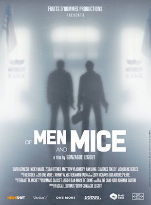 Bande-annonce Of Men and Mice