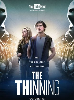 Bande-annonce The Thinning