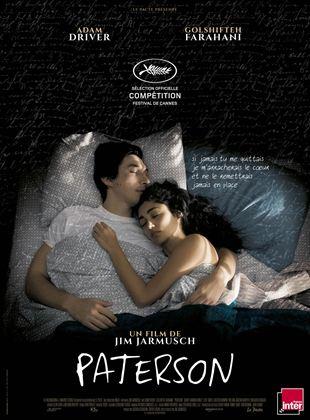 Bande-annonce Paterson