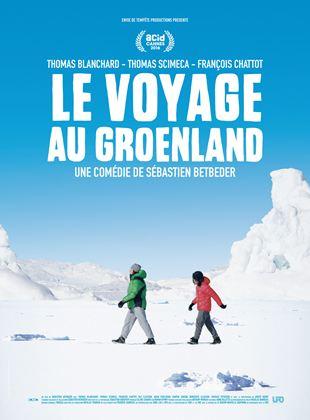 Bande-annonce Le Voyage au Groenland