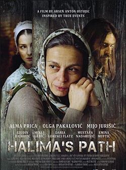 Bande-annonce Le Chemin de Halima