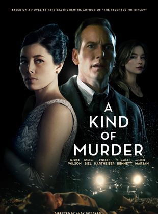 Bande-annonce A Kind of Murder