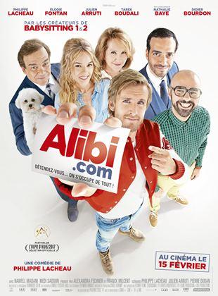 Bande-annonce Alibi.com