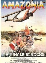 Amazonia, la jungle blanche
