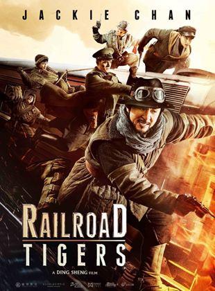 Bande-annonce Railroad Tigers