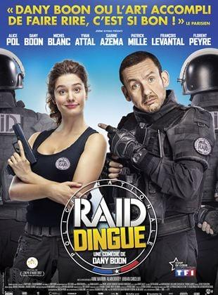 Bande-annonce RAID Dingue