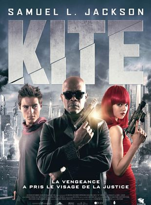 Bande-annonce Kite