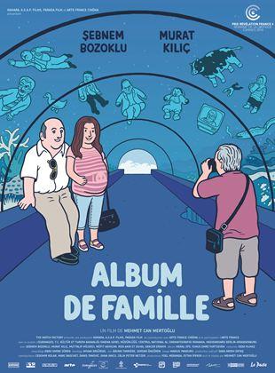 Bande-annonce Album de famille