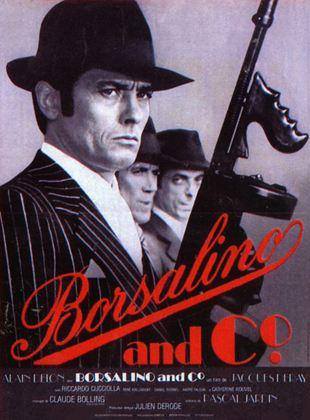 Bande-annonce Borsalino & Co.