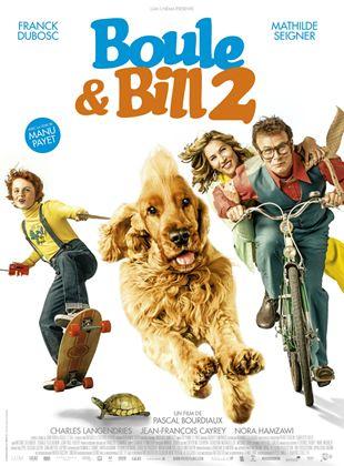 Bande-annonce Boule & Bill 2