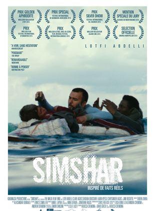 Bande-annonce Simshar