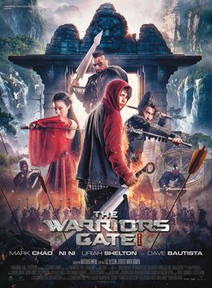 The Warriors Gate streaming
