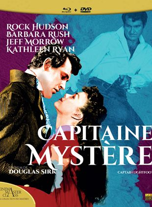 Bande-annonce Capitaine Mystère