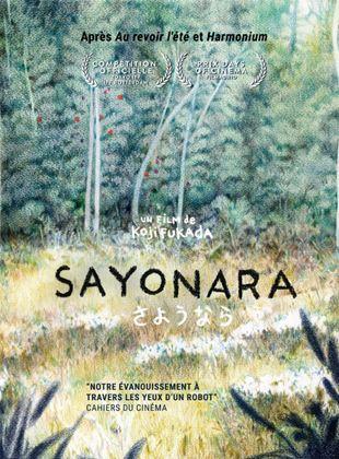 Sayônara streaming