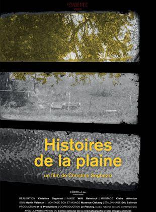 Bande-annonce Histoires de la plaine
