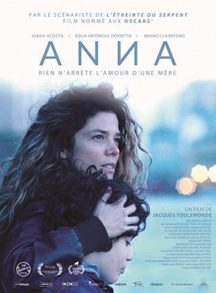 Bande-annonce Anna