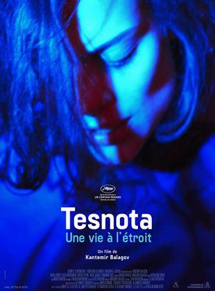 Bande-annonce Tesnota – Une vie à l'étroit