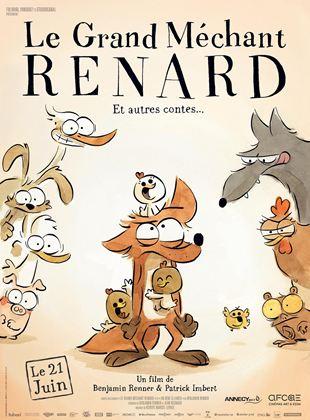 Le Grand Méchant Renard et autres contes streaming
