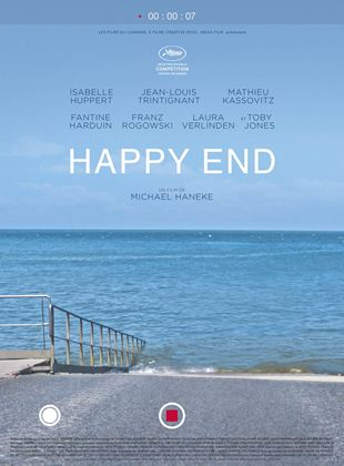 Bande-annonce Happy End