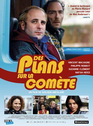 Bande-annonce Des Plans sur la comète