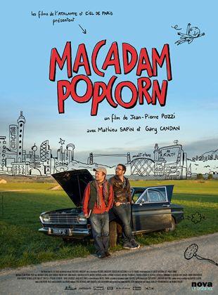 Bande-annonce Macadam Popcorn