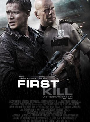 Bande-annonce First Kill