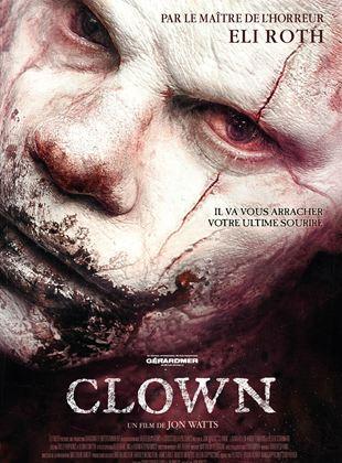 Bande-annonce Clown