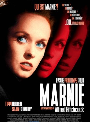 Pas de printemps pour Marnie streaming