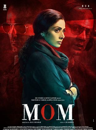 Bande-annonce Mom