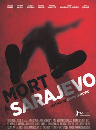 Bande-annonce Mort à Sarajevo