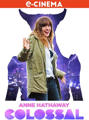 Bande-annonce Colossal