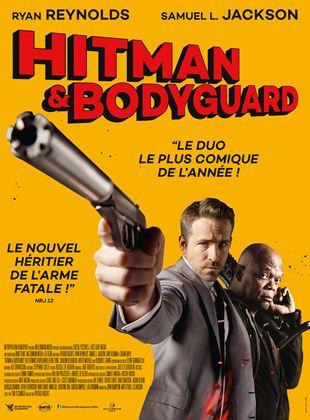 Bande-annonce Hitman & Bodyguard